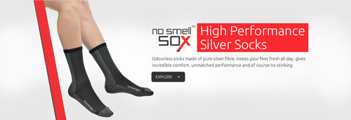 Dobersun No Smell Sox