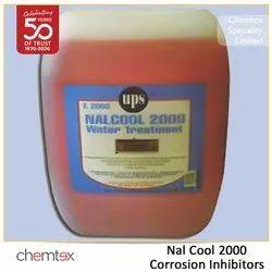 Nal Cool 2000 Corrosion Inhibitors
