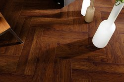 Indiana Myfloor 1.5mm Luxury Vinyl Tile, Thickness: 1.5 Mm, For Residential And Commercial