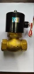 2L Series 2/2 Way Steam Valve