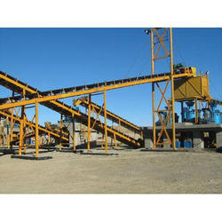 Crusher Plant Accessories & Spare Parts