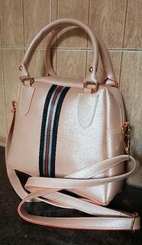 Bagwala  s Rexine Designer Sling Bag b10e0799c9e05