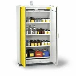 FM Approved Flammable Cabinet In Stock