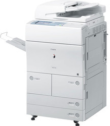 Canon Heavy Duty Network Printer, Supported Paper Size: A5
