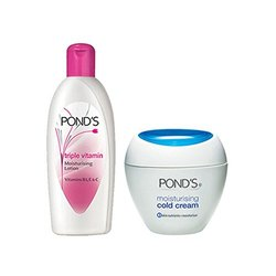 Ponds Body Lotion, Packaging Size: 100 mL