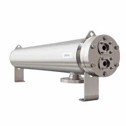 Multi Pass Evaporator Calendria