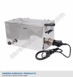INSTRUMENT STERILIZERS  JOINTED