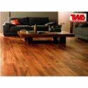 Wooden Flooring Service, Minimum Area: 100 Sq Ft