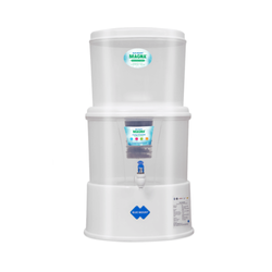 Blue Mount Gravity Magna Mineral Water Purifier