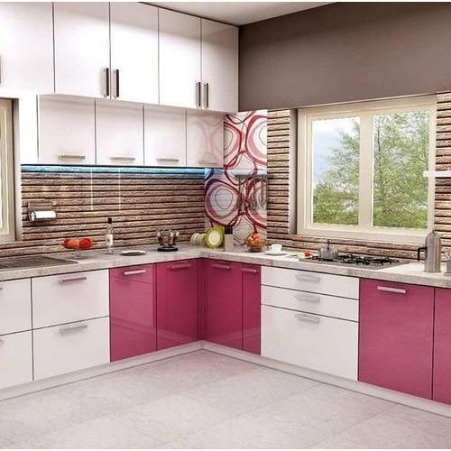 Modular Kitchen And Safety Doors Manufacturer