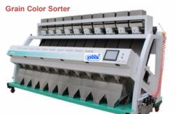Grain Color Sorter