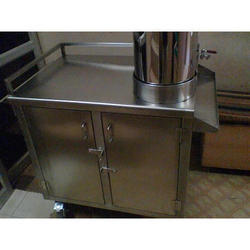 Kitchen Canteen Trolley