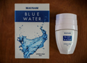 Blue Water Perfume