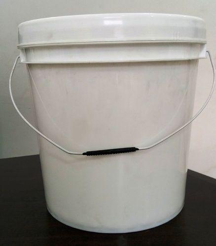 10 L Plain Paint Bucket