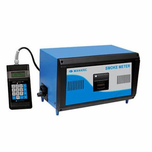 Manufacturer From Coimbatore: Diesel Smoke Meter Manufacturer From Coimbatore