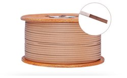 Copper DPC Strips