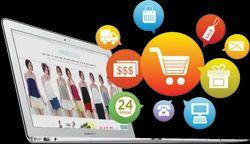 E-Commerce Application Development Software