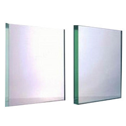 Extra Clear Toughened Glass