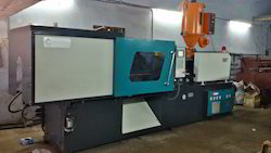 PET Injection Moulding Machine