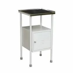 Stainless Steel Bedside Locker