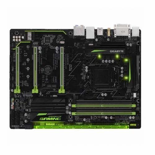 Gigabyte Gaming B8 7th Gen Intel Motherboard