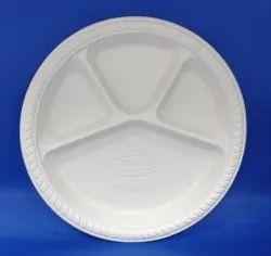 Cornstarch- 4- C.P- Plate