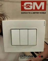 12 A GM Modular Switch