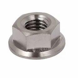 Titanium Nut Bolt Fasteners