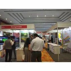 Corporate Exhibition Service