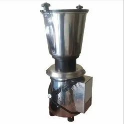 3 Ltr Mixer Machine Round Model