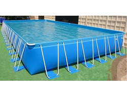 Swimming Pool Construction Portable Swimming Pools Oem