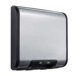 BOBRICK Stainless Steel Hand Dryer