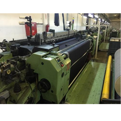 Used Sulzer Projectile P7300 Looms