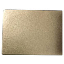 HNS-0234 Mettalic Gold Powder Coating
