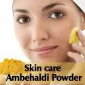 Ayurvedic Ambehaldi Powder 1kg - Skin Care & Healthy Digestion