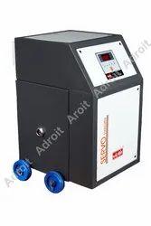Single phase Oil Cooled Servo Stabilizer