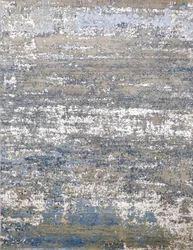 Best New Pattern Design  Wool Bamboo Silk Carpet