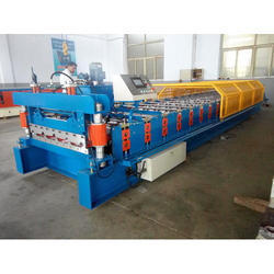 Roof or Wall Profile Forming Machine