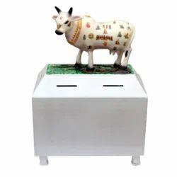 Cow Donation Box