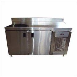 Commercial Worktop Refrigerator