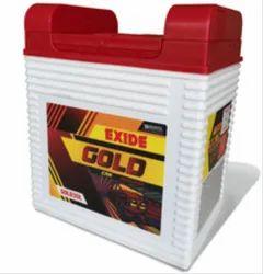 Exide Gold Batteries