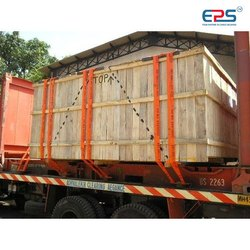 Polyester Container Lashing Service