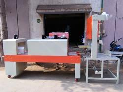 Automatic Bottle Shrink Packing Machine