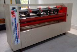 3 And 5 Ply Thin Blade Cutting And Creasing Machine