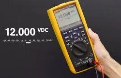 Volt Meter Calibration