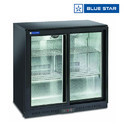 Blue Star 300 Ltrs Back Bar Chiller BC350A