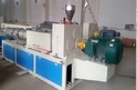 PVC Window Door Profile Production Extrusion Extruder Line