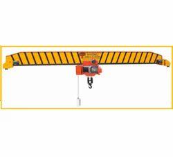 Long Span Mono Box EOT Crane