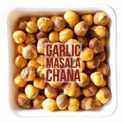 Roasted Chana Namkeen Hot Garlic