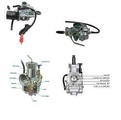 Motorcycle Carburetor Parts